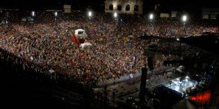 Verona EVENTIROCK