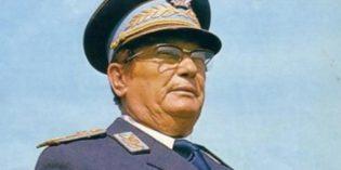 Desenzano del Garda JOSIP BROZ, il Maresciallo Tito: LA SUA STORIA È ITALIANA?