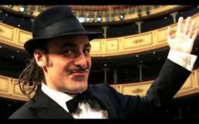 Tonino Carotone cantautore