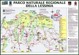 PARCO NATURALE REGIONALE DELLA LESSINIA