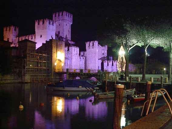 sirmione castello