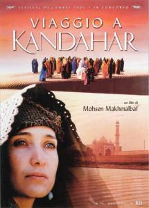 viaggio a kandhar