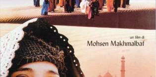VIAGGIO A KANDAHAR di Mohsen Makhmalbaf 2002