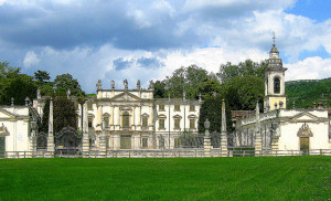 Villa-Bertani Novare Valpolicella