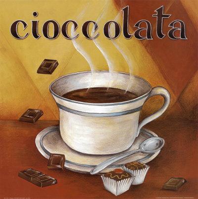 cioccolata-posters