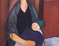 2003, Milano: Modigliani a Palazzo Reale