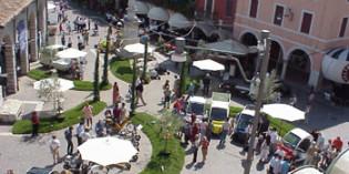 Associazione INDIPENDENTEMENTE  a Desenzano del Garda  GARDA FREE ENERGY atto secondo Correnti energetiche tra arte e ricerca: nove giorni in compagnia dell'energia pulita e rinnovabile