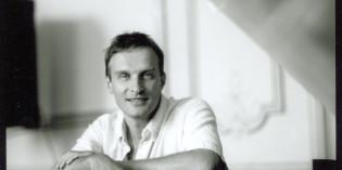 2003, Bart Van Oort: PRIMA LE PAROLE, POI LA MUSICA