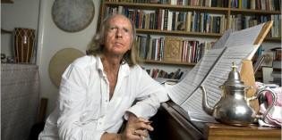 John Tavener: VOCI DELLA LUCE E DEL SILENZIO