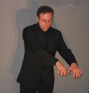Leonardo Tarabella