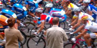 CAMPIONATO DEL MONDO DI CICLISMO 2004