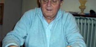Desenzano del Garda(BS) ALBERTO RIGONI – RIGÙ 2005