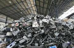 La filosofia del riciclaggio dei metalli