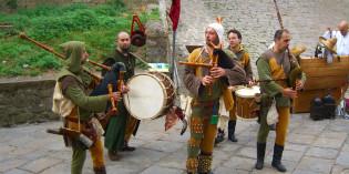 Tenno (Tn) Rustico Medioevo