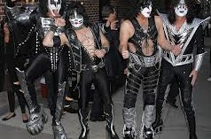 Milano 2010: KISS in concerto