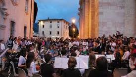 Arco (Tn) FESTA DELLA MUSICA 2010