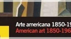Rovereto (Tn) 2010 ARTE AMERICANA: 1850-1960