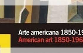 arte americana