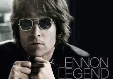 LENNON: THE LEGEND GOES ON
