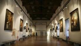 Brescia INAUGURAZIONE DELL'ALLESTIMENTO MULTIMEDIALE E ATTIVITA' CULTURALI INTEGRATE DEL MUSEO DIOCESANO DI BRESCIA