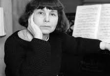 Il Novecento musicale Galina Ustvolskaja