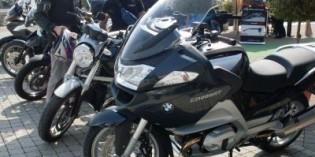 Peschiera del Garda (Vr): XIII Raduno BMW