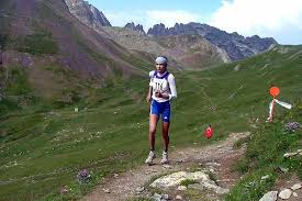 Grand Prix World Mountain Running ad Arco corsa a piedi