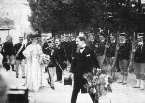 1909 -cinquantenario S. Martino