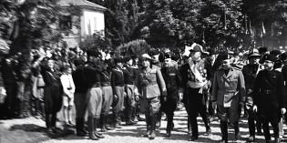 Unità d'Italia: Il 75° anniversario