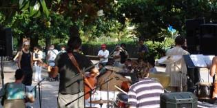 Alto Garda <br>FESTA DELLA MUSICA 2011