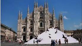 Milano PALADINO – PALAZZO REALE 2011