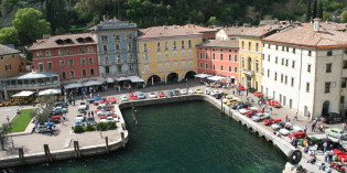 Riva del Garda (Tn) NOTTE SPORT OUTDOOR