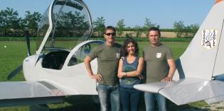 Lonato – Desenzano (Bs): GARDA EAGLE… ti mette le ali