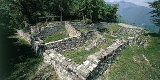 Riva del Garda (Tn): SCOPERTE ARCHEOLOGICHE ALLA ROCCA DI RIVA