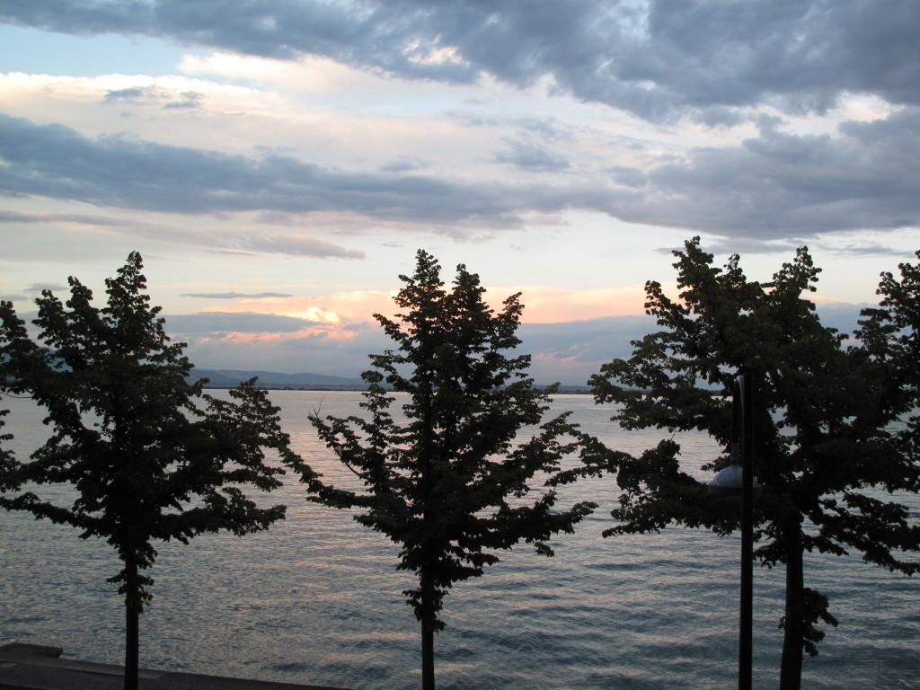 lago dal tetto 107
