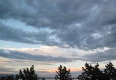 Lago di Garda 24 giugno 1859: Il temporale sul Garda