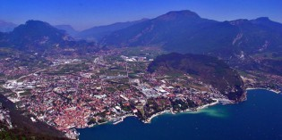 Riva del Garda (Tn), 2012: La storia dell'arte con Renzo Francescotti