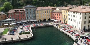 Riva del Garda: Bilancio partecipato
