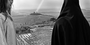 """Verona – Fino al 25 settembre 2011. INVISIBILIA:""""ri_TRATTI im_PERFETTI"""