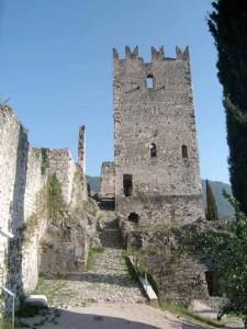 Castello Arco-area storica2 72