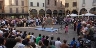 Mantova – dal 7 all'11 settembre 2011: FESTIVAL DELLA LETTERATURA