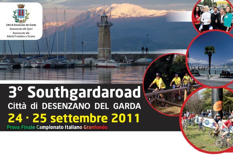 Southgardaroad2011