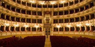 Brescia: TEATRO GRANDE CARD