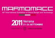 Verona: MARMOMACC 2011