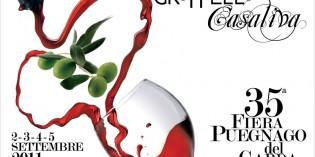 2011, Puegnago del Garda (Bs): 35. FIERA DI PUEGNAGO