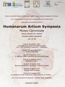 locandina artium symposia