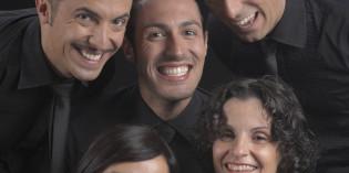 Lumezzane (Bs) 4 novembre 2011: Teatro Odeon