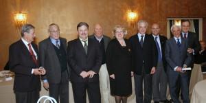 Premiati Gruppo Seniores