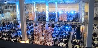BCC DEL GARDA: Serata del socio 2011