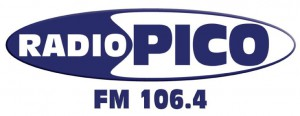 Logo Radio Pico 106.4 ok copia